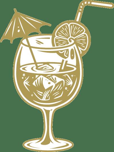 Cocktail Bar Byntze Binz Ruegen